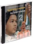 Exploring Creation with General Science Second Edition Companion CD from Apologia