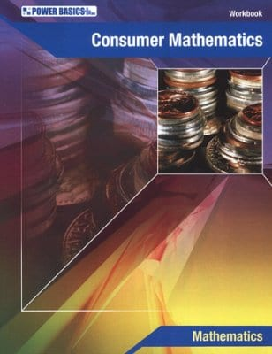 Power Basics - Consumer Math Kit from Walch Publishing