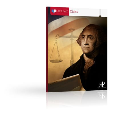 Civics Resource Guide from Alpha Omega Publications