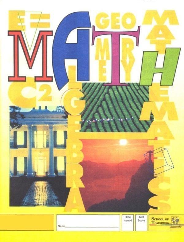 Math Pace 1044
