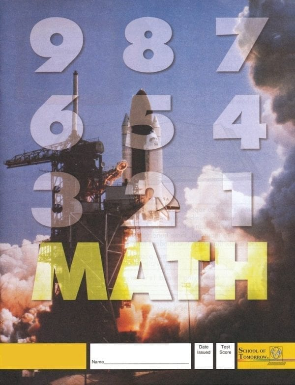 Math Pace 1030