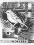 2nd Grade Bible Reading Answer Key 1019-1021 by Accelerated Christian Education