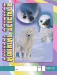 1st Grade Animal Science Pace 1003 by Accelerated Christian Education