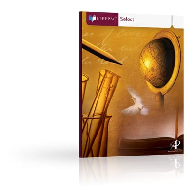 Select Life Science Complete Set from Alpha Omega Publications