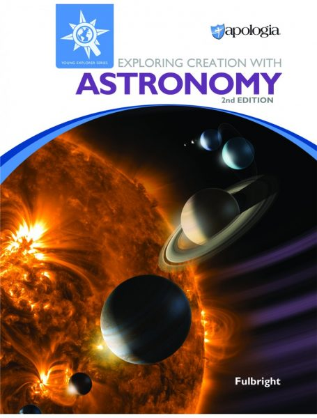 2nd Edition Exploring Creation with Astronomy