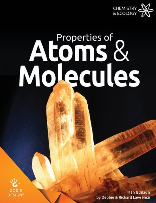 Atoms & Molecules Student