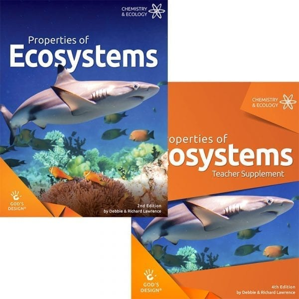 Ecosystems Complete