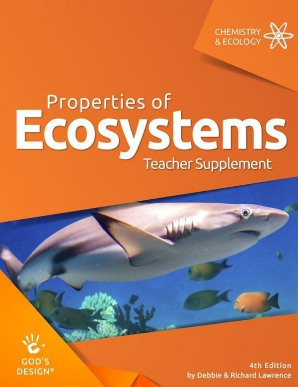 Ecosystems Teacher