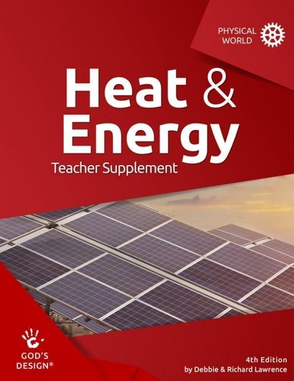 Heat & Energy Teacher