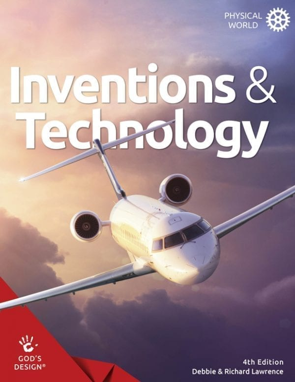 Inventions & Technology Student