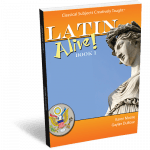 Latin Alive! 1 Student Book