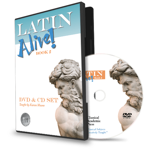 Latin Alive! 2 DVD Set