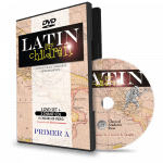 Latin for Children A DVD Set