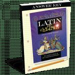 Latin for Children B Answer Key