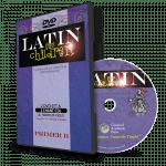 Latin for Children B DVD Set