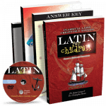Latin for Children C Complete Set
