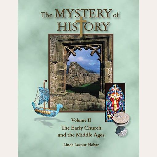 Mystery of History II