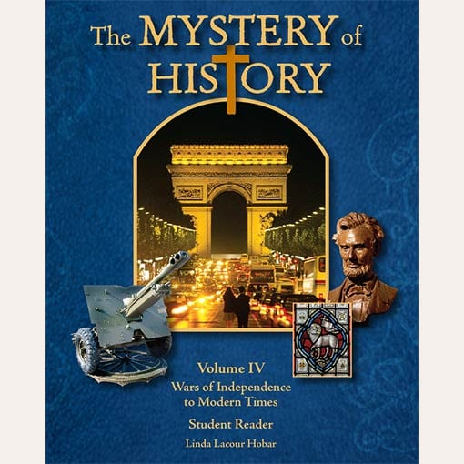 Mystery of History IV