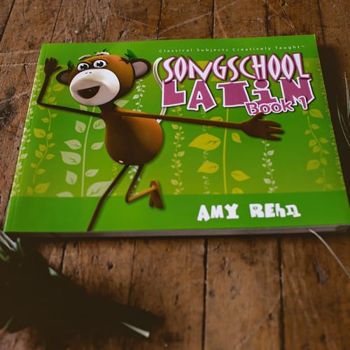 SongSchool Latin Student