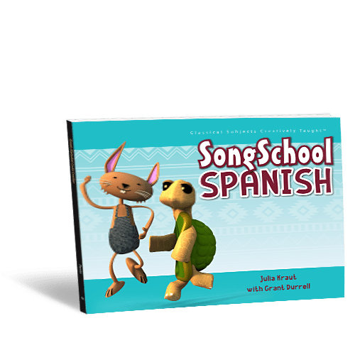 Spanish Student Book