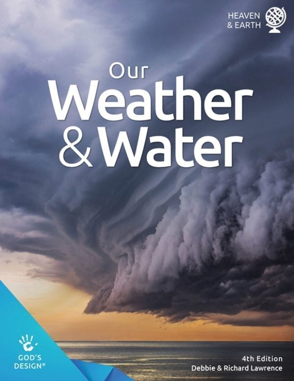 Weather & Water Student