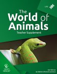 World of Animals Teacher