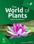 World of Plants Teacher