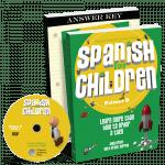 spanish primer b set