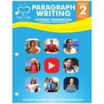 Flight-2-Paragraph-Writing-Workbook