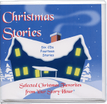 YSH Christmas stories CD