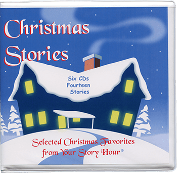 Christmas Stories from Your Story Hour®