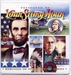 YSH Heritage CD