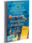zoology-2-junior-notebooking-journal