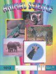 animal science 1013