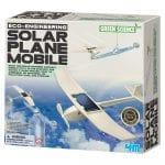 4m solar plane mobile 2