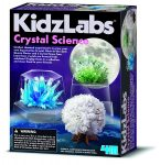 KL crystal science kit