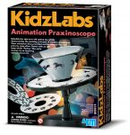 Kidz Labs Animation