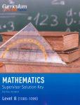 grade 8 solutions
